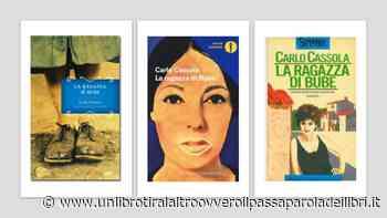 Premio Strega 1960: LA RAGAZZA DI BUBE, di Carlo Cassola - Un libro tira l'altro ovvero il passaparola dei libri