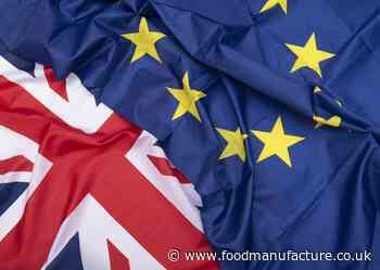 Chilled Food Association and vets battle Brexit red tape
