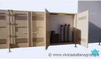 SOS PROJECT- Nel Mini Ospedale Mobile, Castellana-Grotte c'è - ViviCastellanaGrotte