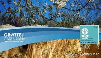 Grotte di Castellana, le iniziative per la Giornata Mondiale della Terra 2021 - Puglia In