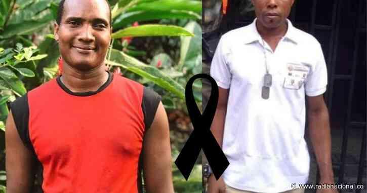 Asesinan a líder social y a guía comunitario en Nuquí, Chocó - Radio Nacional de Colombia
