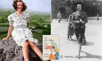Writer Barbara Pym's brilliant novels were inspired by the often horrible men she was drawn to