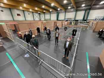 Nieuw reservatiesysteem laat je gratis en veilig buiten sporten - Het Nieuwsblad