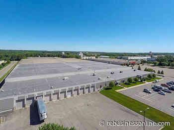 Westmount Realty Capital Sells 413,239 SF Warehouse in Burnsville, Minnesota - REBusinessOnline