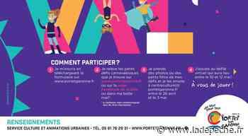 Portet-sur-Garonne. Participer au 1 er e-carnaval des super heros - ladepeche.fr