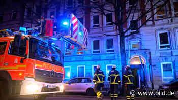Unglück in Seeon-Seebruck - Mann stirbt bei Wohnungsbrand - BILD