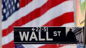 Dow Jones index tops 34,000 for the first time on Wall Street