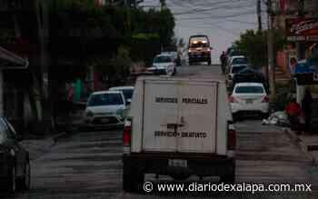 Muere ahogado menor de edad en río Cosamaloapan - Diario de Xalapa