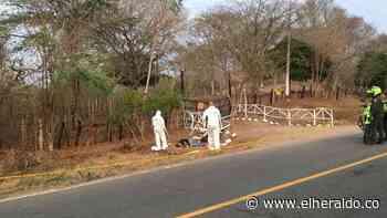 Asesinan a mototaxista en Juan de Acosta - EL HERALDO