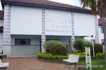 Hospital São José suspende internações em leitos de UTI em Ituiutaba - O Tempo