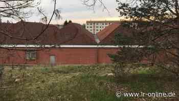 Bebauungsplan für neuen Rewe-Markt: Macht Rewe in Bad Liebenwerda nach vier Jahren wirklich ernst? - Lausitzer Rundschau