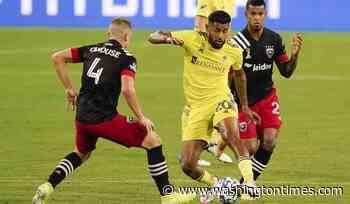 D.C. United prepares for new era under Hernan Losada as 2021 season opens