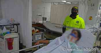 Pasajeros de bus mataron a golpes a ladrón en ruta El Peñol-Guatapé - Blu Radio