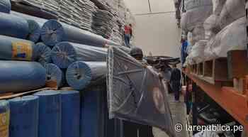 Lambayeque: Mórrope contará con Centro de Aislamiento Básico - LaRepública.pe