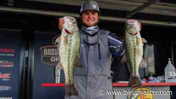 Open: Swisher tops field after Day 1