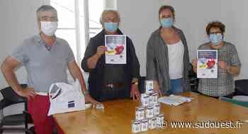 Gujan-Mestras : de petites boîtes à ranger au frigo pour faciliter l'intervention des secours - Sud Ouest