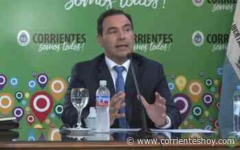 Nuevas medidas: Goya, Mercedes y Curuzú Cuatiá vuelven a fase 2 - CorrientesHoy.com
