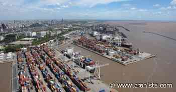 Nissan y Mercedes-Benz frenan producción por conflicto gremial en el Puerto - El Cronista Comercial