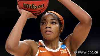 Dallas Wings make history by selecting Collier, Kuier 1-2 in WNBA draft