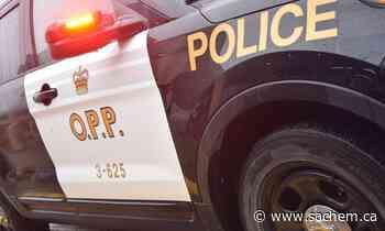 News Apr 12, 2021 OPP investigating Hagersville collision - Grand River Sachem