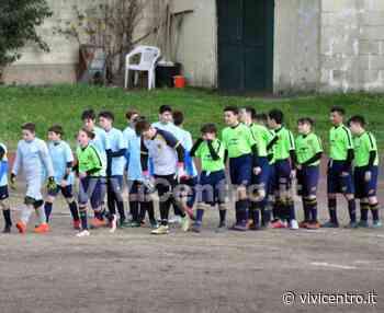 Prossima Notizia Settore Giovanile Juve Stabia, allenamento congiunto con l'Olimpia Casavatore per i 2006 - ViViCentro
