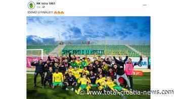 Istra 1961 Shocks Rijeka for Spot in Croatian Cup Final! - Total Croatia News