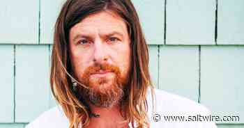 Matt Mays returns to Hubbards' Shore Club with COVID-19 precautions in place   Saltwire - SaltWire Network