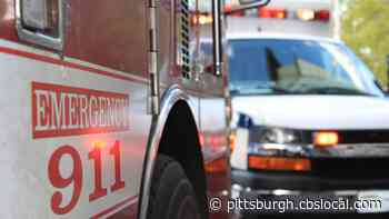 At Least 1 Shot In Pittsburgh's Marshall-Shadeland Neighborhood