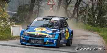 Il Porto Cervo racing al Rallye Elba - Alguer.it