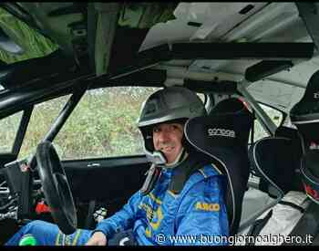 La Porto Cervo Racing con Schirru-Deiana nel Campionato Italiano Rally Terra - BuongiornoAlghero.it