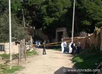Dos jóvenes fueron asesinados en una caseta en Caldono, Cauca - RCN Radio