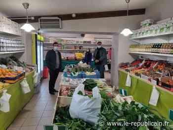 Essonne : un nouveau commerce à Breux-Jouy - Le Républicain de l'Essonne