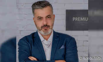 Associação Comercial de Ortigueira tem novo presidente | A Rede - Aconteceu. Tá na aRede! - ARede