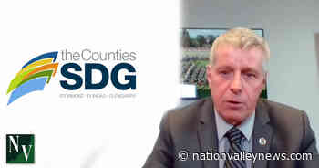 Amid 10000 cancelled vaccinations, Warden Prevost of SD&G calls on provincial and federal leaders for help in Eastern Ontario | Nation Valley News - Nation Valley News