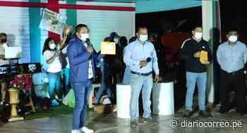 La Libertad: Teletón de Santiago de Cao logró recaudar más de S/ 150 mil - Diario Correo