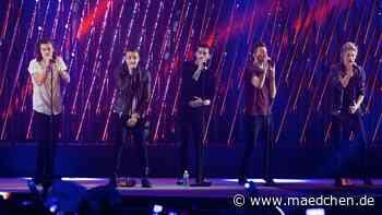 """One Direction"" Comeback: Fans rasten aus! - Mädchen.de"
