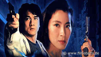 Gerade noch indiziert: Brutaler Action-Reißer mit Jackie Chan kommt endlich Uncut nach Deutschland - filmstarts