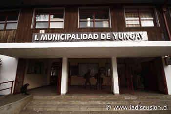 Corte Suprema confirma remoción de administrador municipal de Yungay - La Discusión