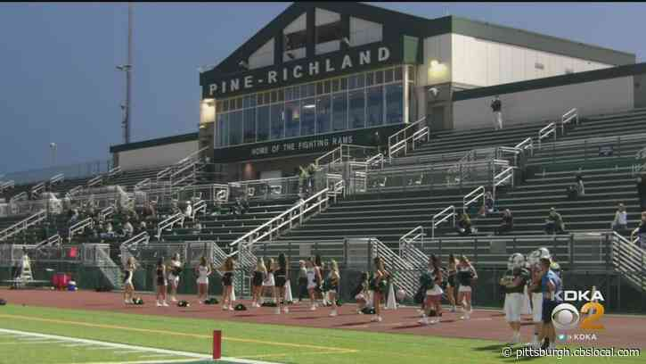More Coaches And Players Speak Out After Pine-Richland School District Removes Football Coaching Staff