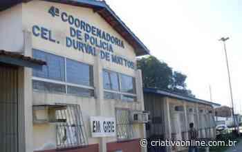 Polícia Civil de Santo Antonio de Jesus prende homicida de travesti - Criativa On Line