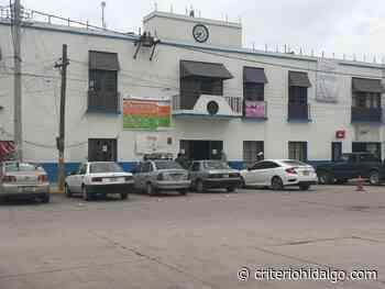 Tlaxcoapan no reconoce a 17 sindicalizados - Criterio Hidalgo