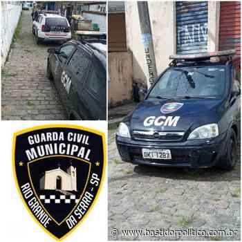 Cadáver é encontrado em Rio Grande da Serra nesta quinta-feira - Bastidor Político