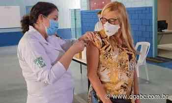 Ribeirão Pires e Rio Grande da Serra vacinam profissionais da Educação contra Covid-19 - Diário do Grande ABC