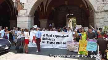 Maxi depuratore del Garda: Asola e Medole sono contrari - La Gazzetta di Mantova