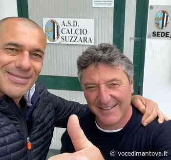 Calcio dilettanti - Restyling Asola, Sandrini nuovo ds   Voce Di Mantova - La Voce di Mantova