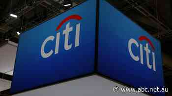 Citigroup puts Australian retail banking business on the market