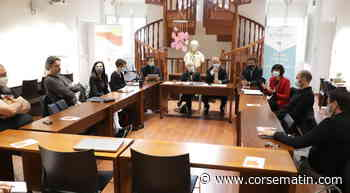 Corte : innovation, travailler ensemble pour construire le territoire - Corse-Matin
