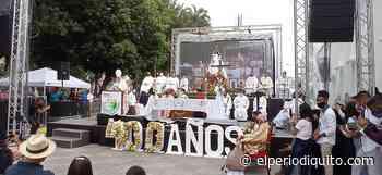 Diario El Periodiquito - Elevaron plegarias por Venezuela en el cuatricentenario de Turmero - El Periodiquito