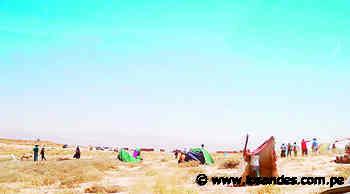 Más de 50 invasiones serán desalojadas en Yura, Mariano Melgar y en provincias - Los Andes Perú