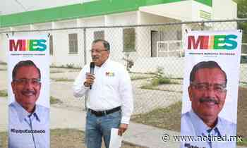 Creará Mijes Unidad de Atención al Autismo en General Escobedo - Notired Nuevo Leon